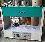 Ajanta Jar Test Apparatus 4 Floculator Aei-247 aluminum S-517