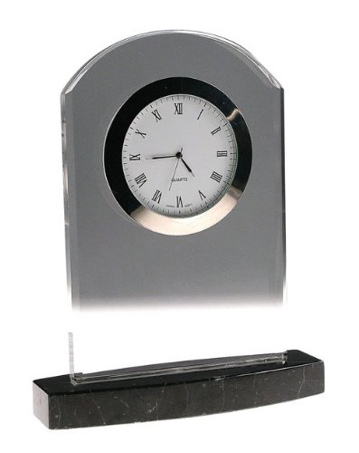 03 Crystal Clock (Bluestone Crystal Clock)