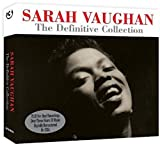 The Definitive Collection - sarah Vaughan