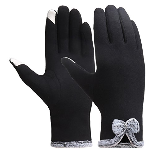 Fantastic Zone Womens Windproof Texting