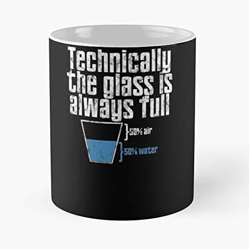 Science Pun Wordplay Glass Chemistry C Best