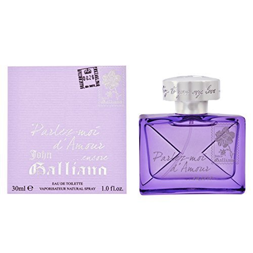 john-galliano-parlez-moi-d-amour-encore-eau-de-toilette-spray-30ml-1oz-by-john-galliano