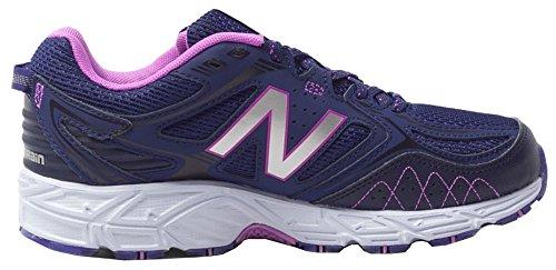 New Balance Women's WT510V3 Trail Running Shoe Abyss/Purple outlet classic EmA4KsNJC