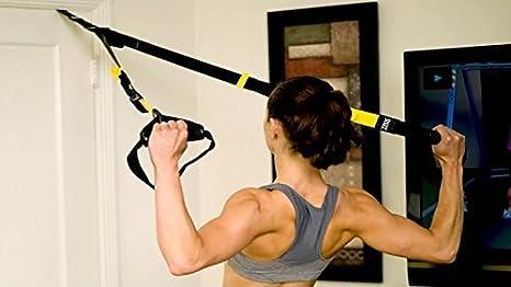 TRX Suspension Trainer X-Mount (deckenbefestigung) - Correas de Pilates