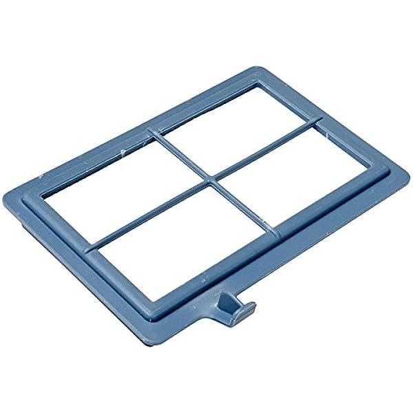 Electrolux 27-EL-142 siuministro para aspiradora - Accesorio para aspiradora (Azul, Color blanco, Electrolux ZAC68, ZTI7, ZFT76): Amazon.es: Hogar