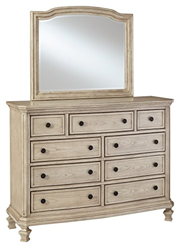Dresser Amp Mirrors Sets