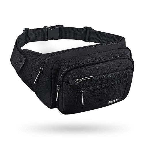Freetoo Waist Pack Bag