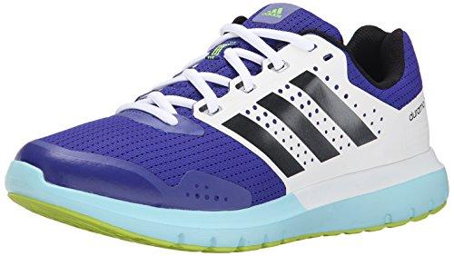 adidas performance le duramo 7 w le donne scarpe da corsa, importazione