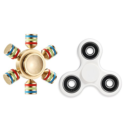 Spinners Magicfly Tri Spinner Detachable Customizable product image