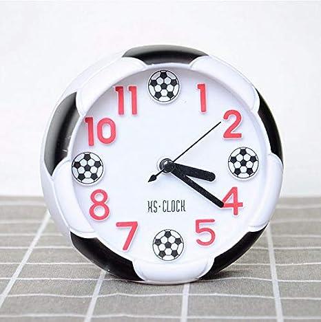 Renfengchui Reloj Alarma Digital para Niños Reveil Moderno ...