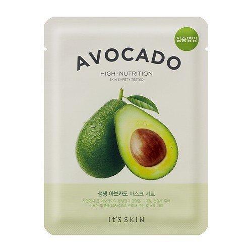Avocado Face Mask (It's SKIN The Fresh Face Mask, Avocado)