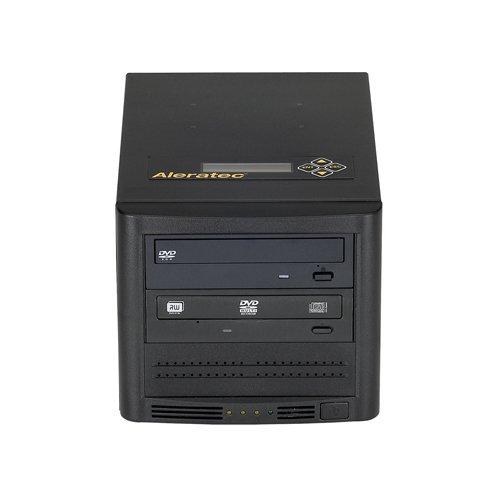 Aleratec 260155 1:1 DVD/CD Copy Cruiser Pro HS Duplicator by Aleratec (Image #1)