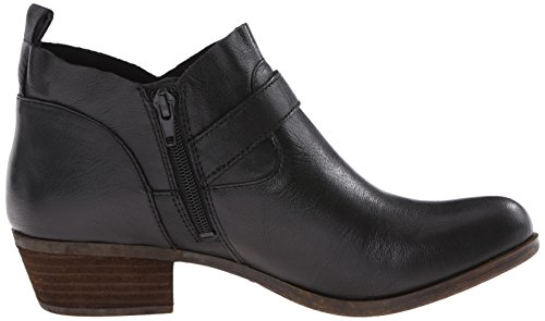 Lucky Ankle Black Boomer Women's Bootie YPqZ1w