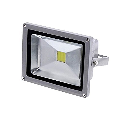 High Power 50W Led Flood Light Fixture in US - 6