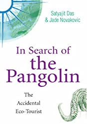 In Search of the Pangolin - Eco-travel Tales