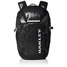 Oakley Men's Voyage 25 Backpack, Jet Black, One Size