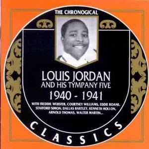Louis Jordan Max 44% OFF Ranking TOP1 1940-1941