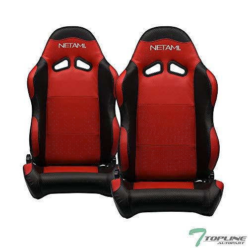 Volkswagen Golf Racing Seats - 5