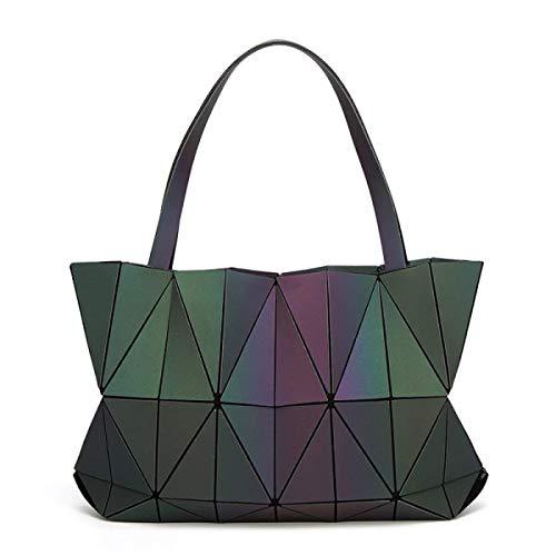 Stylish Géométrique Sac unique Nouveau Taille bandoulière Sacs Sacs à XLF Femme Main Sacs Dimond Sacs à Messenger E5wZqa6