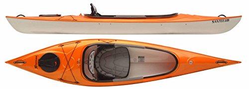Hurricane Santee 116 Sport Kayak Mango