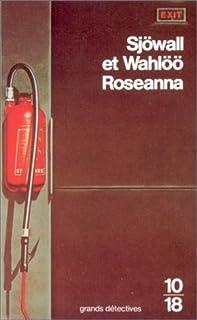 Roseanna, Sjöwall, Maj