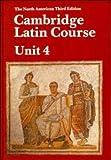Cambridge Latin Course, North American Cambridge Classics Project Staff, 0521343801
