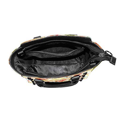 Medium multicolore DragonSwordlinsu pour femme à Sac porter l'épaule à Cq8zCZ