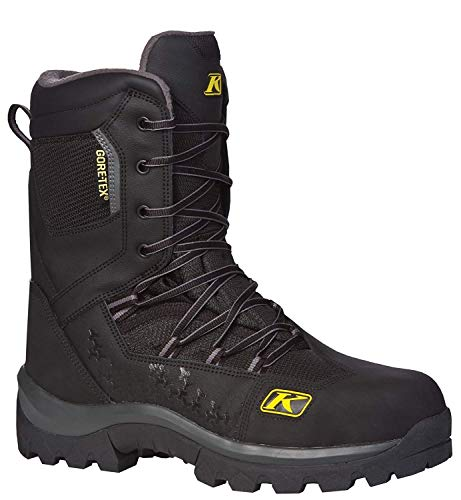 Top 10 best klim snowmobile boots size 11 for 2019