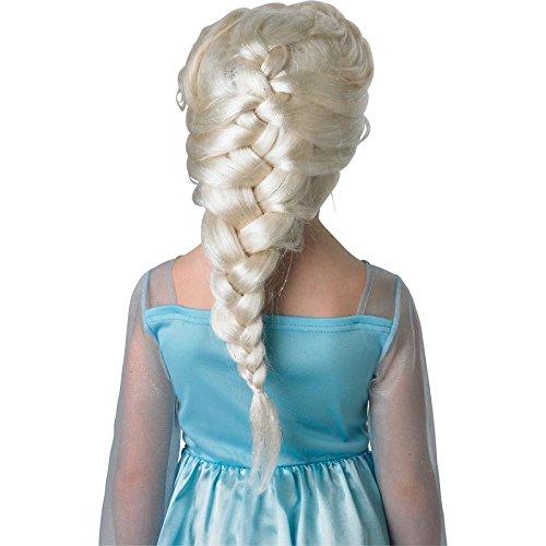 Blonde-Disney-Princess-Elsa-Wig