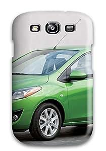 Premium Mazda Demio 11 Heavy-duty Protection Case For Galaxy S3