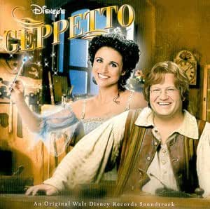 Geppetto (2000 TV Soundtrack)