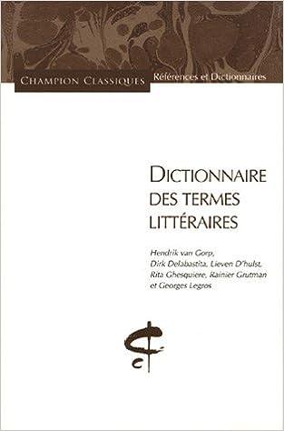 Free 17 Day Diet Book Download Dictionnaire Des Termes Litteraires