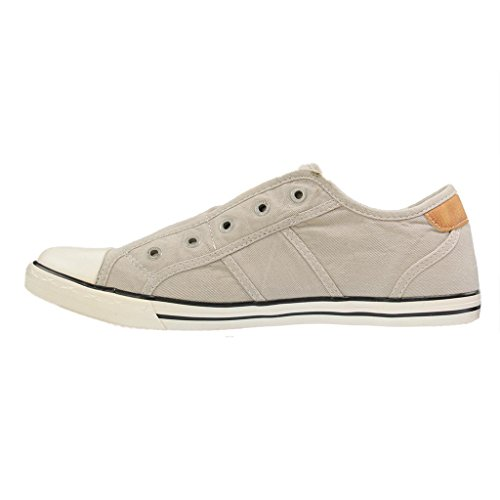 Grigio 1099 Donna Sneaker 401 Infilare 706 Mustang dHqY8Od