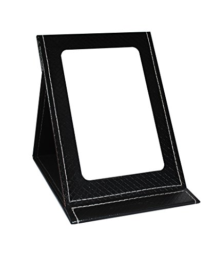 desktop-makeup-cosmetics-personal-beauty-folding-mirror-black