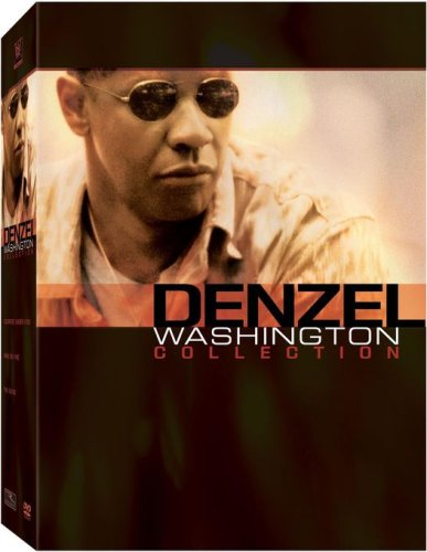 denzel washington movie pack - 2