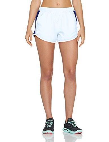Fly Blue Donna reflective 706 Under ShortPantaloncini Blue Armour By formation Bluoxford E2DHIW9