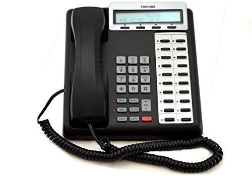 Toshiba DKT3220-SD Display Telephone (Toshiba Sd)
