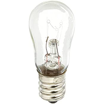 refrigerator light bulb. frigidaire 5304421616 light bulb refrigerator