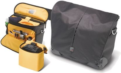 Kata DB-455 DPS Series Digital Camera Bag