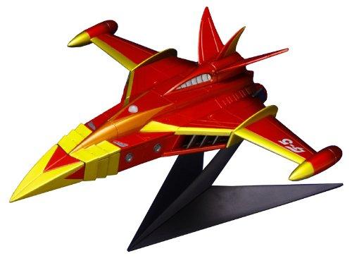 EX alloy God Phoenix (G-5) Firebird Ver. (Die-cast Painted) by Art - Ver Phoenix Online
