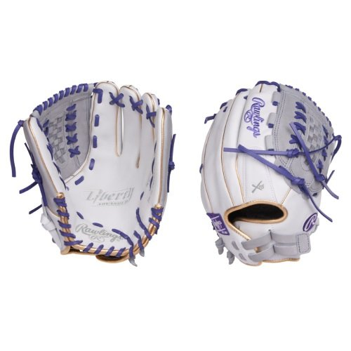 Series Fastpitch Softball (Rawlings Liberty Advanced Color Series 12.5