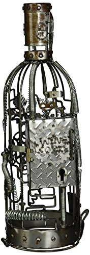 Epic Products Cork Cage Raw Cork Factory, 14-Inch