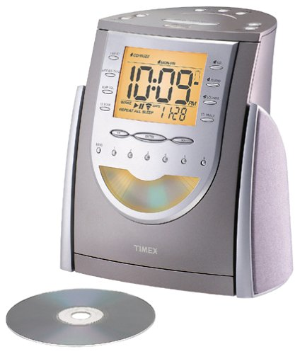 Timex T618T / T619T Clock Radio (Discontinued by Manufacturer)