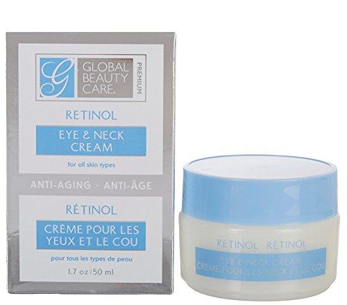 Global Beauty Care Premium Eye & Neck Cream ()