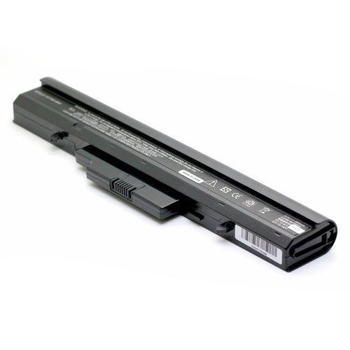 Patines/batería compatible para ordenador PC portátil HP 530 HSTNN-IB45, 14.4 V 4800 mAh, note-x/DNX: Amazon.es: Informática