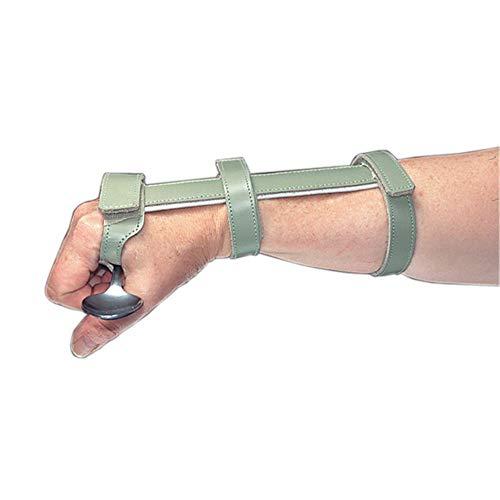Economy ADL Wrist Support, Left, Medium/Large