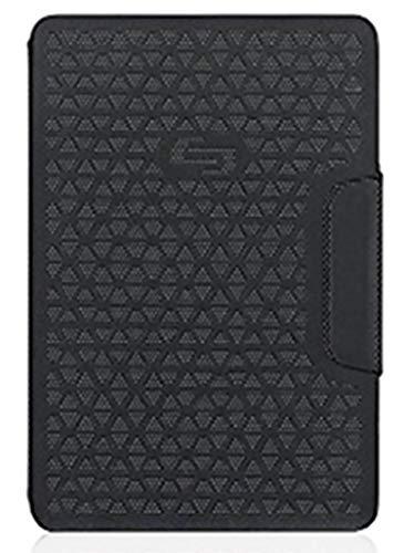 Solo Vector Slim Case for iPad   mini, Black, ACV230 (Pong Case Ipad Mini)
