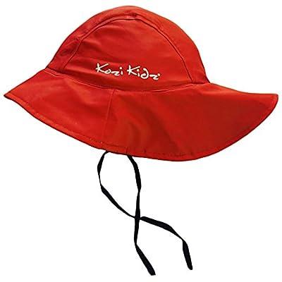 Wester kozi kidz sou'chapeau de pluie pour enfant