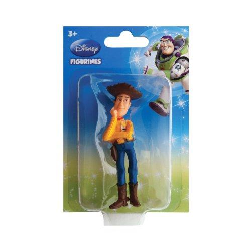 Beverly Hills Teddy Bear Company Disney Toy Story Woody Figure