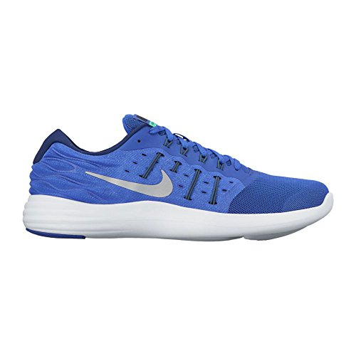 METALLIC Moon Blue Lunarstelos BLUE PARAMOUNT Blue SILVER Metallic MOON BLUE Paramount Men Nike Silver q10wAvC